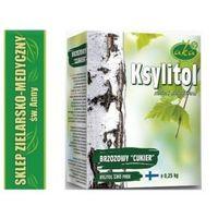 Danisco Ksylitol 250g brzozowy cukier z finlandii