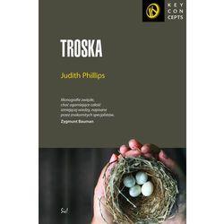 Troska, pozycja wydana w roku: 2009
