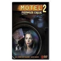 Motel 2: pierwsze cięcie (DVD) - Eric Bross z kategorii Horrory