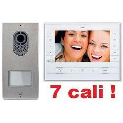 Came Domofon video placo + luxo 7 cali