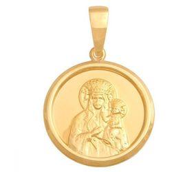 Złoty Medalik - 37161 - pr.585 z kategorii Dewocjonalia
