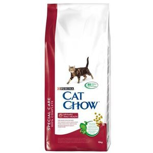 Purina cat chow special care urinary tract health 2x15kg (5997204514424)