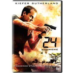 24 godziny: Wybawienie (DVD) - Jon Cassar
