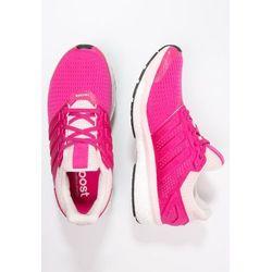 adidas Performance SUPERNOVA GLIDE BOOST 8 Obuwie do biegania treningowe pink/white od Zalando.pl