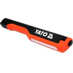 Latarka inspekcyjna YATO YT-08514 MCOB LED magnetyczna + Zamów z DOSTAWĄ W PONIEDZIAŁEK!
