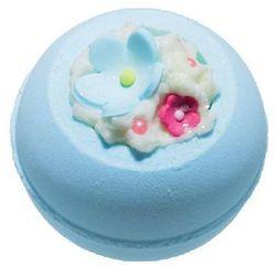 Bomb Cosmetics Cotton Flower - musująca kula do kąpieli (5037028256961)
