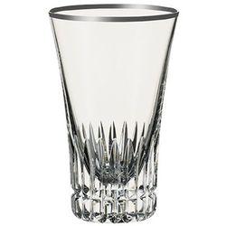 - grand royal platinum szklanka wysoka marki Villeroy & boch