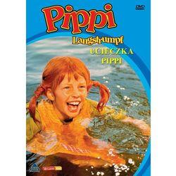 Pippi Langstrumpf. Ucieczka Pippi. DVD (film)