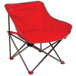 Krzesło COLEMAN Kick Back Czerwony