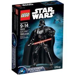 75111 Darth Vader KLOCKI LEGO STAR WARS