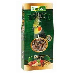Pokarm Papuga średnia Premium 500ml, produkt marki Nestor