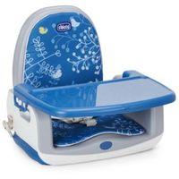 Chicco Krzesełko do karmienia UP TO 5, Blue