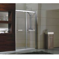 Drzwi MOVE SAFE GLASS Easy Clean 140 Oficjalny sklep REA - 5% rabatu, wysyłka gratis powyżej 1850 zł
