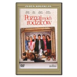 Poznaj moich rodziców (DVD) - Jay Roach