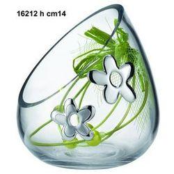 Wazonik z kwiatami - (v#16212) marki Valenti & co