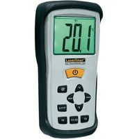 Termometr przemysłowy Laserliner ThermoMaster 082.035A, 082.035A