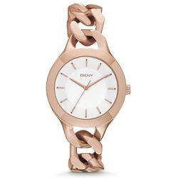 DKNY NY2218, zegarek damski
