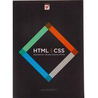 HTML i CSS. Zaprojektuj i zbuduj witrynę WWW (2014)