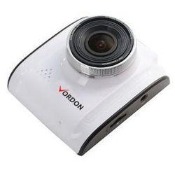 DVR-240W marki Vordon - rejestrator samochodowy