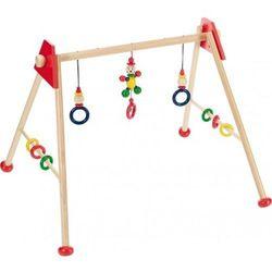 Zabawka edukacyjna dla niemowlaka marki Heimess