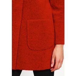 Benetton Płaszcz wełniany /Płaszcz klasyczny red, kolor czerwony, od rozmiaru 32