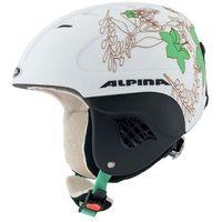 carat l.e. - kask narciarski r 54-58 wyprzedaż marki Alpina