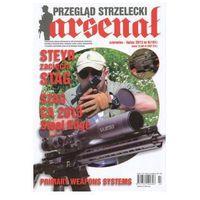 Przegląd strzelecki Arsenał - Czerwiec - Lipiec nr 6 / 2013