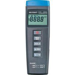 Voltcraft Termometr przemysłowy  k101, 1 kanałowy