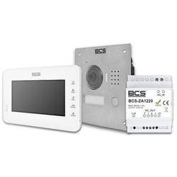 Zestaw wideodomofonowy -vdip6 marki Bcs