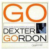 DEXTER GORDON - GO! (RUDY VAN GELDER REMASTER) (CD) (0724349879423)