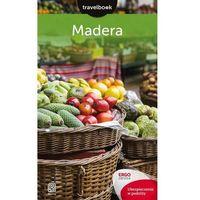 Madera. Travelbook