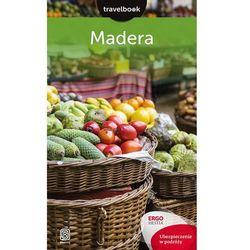 Madera. Travelbook, pozycja wydawnicza