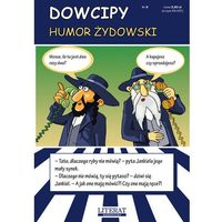 DOWCIPY HUMOR ŻYDOWSKI (9788378989530)