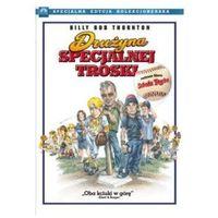 Drużyna specjalnej troski (DVD) - Richard Linklater