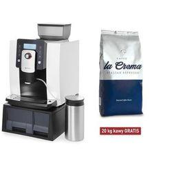 Automatyczny ekspres do kawy HENDI + 20 KG KAWY - produkt z kategorii- Pozostałe wyposażenie gastronomii