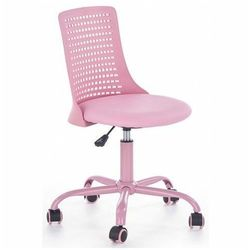 Fotel dla dziewczynki moli - różowy marki Elior.pl