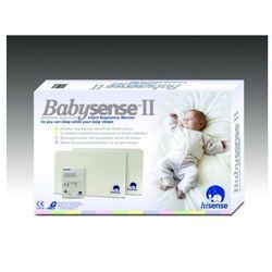 Monitor oddechu babysense ii wypożyczenie marki Hisense israel