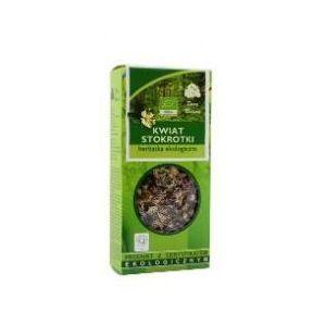 Stokrotka kwiat herbatka ekologiczna 25gr - sprawdź w wybranym sklepie
