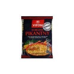 Zupa błyskawiczna kurczak pikantny 70 g Vifon (danie gotowe)