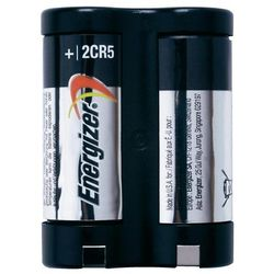 BATERIA ENERGIZER PHOTO 2CR5, Energizer
