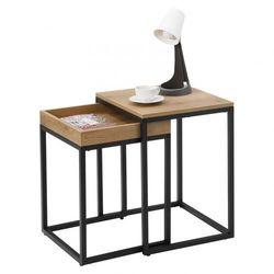Stolik kawowy pomocniczy do salonu