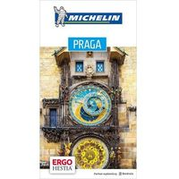 Praga Michelin (152 str.)