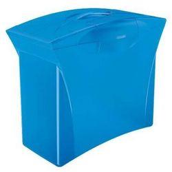 Esselte Walizeczka na teczki zawieszane europost vivida niebieska 623983 (4049793026756)