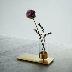 Wazon - Vase Mosiężny (5060474202060)