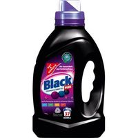 Gut&gunstig Gut & gunstig 1,5l black feinwaschmittel plus żel do prania ciemnych tkanin niemiecki (37 prań)