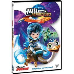 Miles z przyszłości: Uwaga, odpalamy! DVD, towar z kategorii: Seriale, telenowele, programy TV