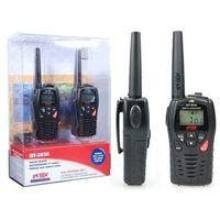 Intek  mt-3030 dwa radiotelefony pmr zasięg 12km (8032668400610)