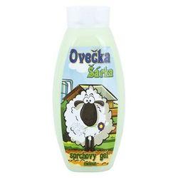 Bohemia Gifts & Cosmetics Sheep Šárka żel pod prysznic dla dzieci - sprawdź w wybranym sklepie