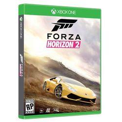 Forza Horizon 2, wersja językowa gry: [angielska]