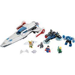 Zabawka Lego SUPER HEROES INWAZJA DARKSEIDA 76028 z kategorii [klocki dla dzieci]